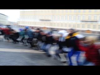 Новогодняя Русская Пробежка 01.01.2014/88 )))