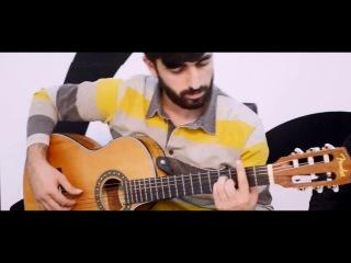Ifrat VE Sahin Noyabirin 17Si Sumqayit Seherdinde Solo Konsert
